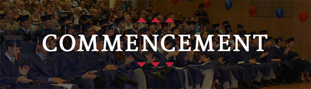 2017 OSC Winter Commencement