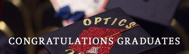 OSC Congratulates our Spring 2018 Graduates