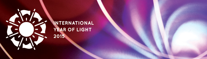 International Year of Light - College of Optical Sciences