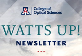 OSC Watts Up! Newsletter