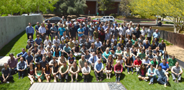 student, faculty and staff directory group photo