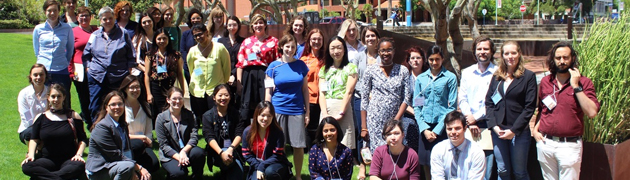 OSC Women in Optics Launching Your Career Symposium